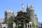 29th May 2014 - 2014 05 29 - Casa Loma - Toronto