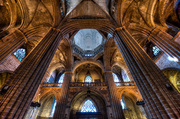 29th May 2014 - Cathedral of Barcelona 1