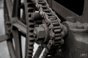 30th May 2014 - Old Chain