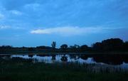30th May 2014 - Spring Reflections