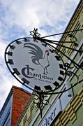 1st Jun 2014 - Chanticleer on Main Street