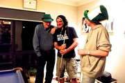 31st May 2014 - High Jinks