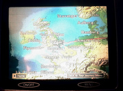 25th May 2014 - Moscow to London