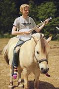 1st Jun 2014 - Hillbilly Style :)