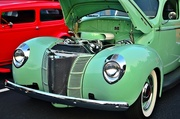 2nd Jun 2014 - 1940 Ford Deluxe