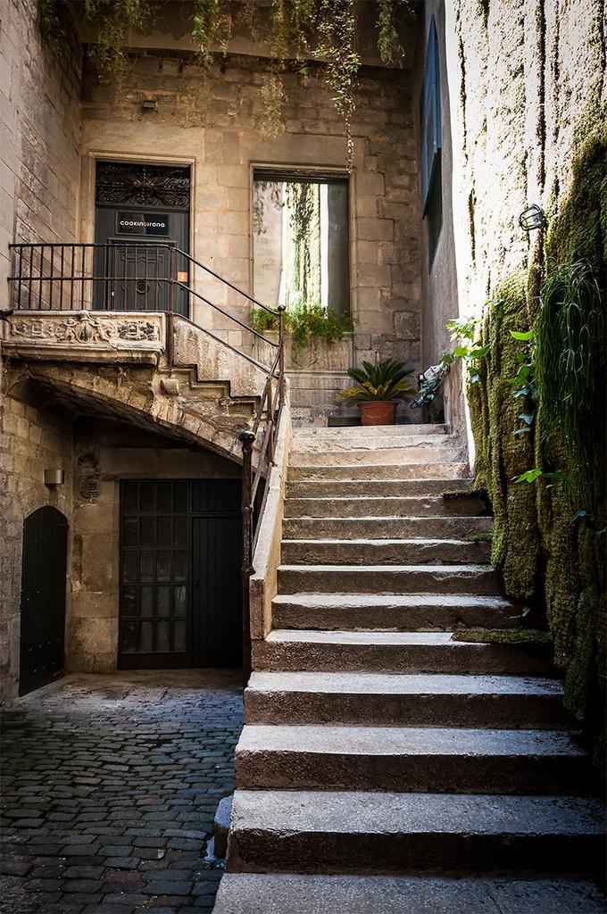 Casa Burgués by jborrases