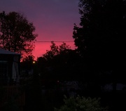 19th Sep 2010 - Sunrise