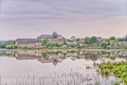 2nd Jun 2014 - L'Abbaye de Paimpont