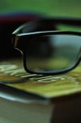2nd Jun 2014 - New Glasses