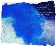 3rd Jun 2014 - A Piece of the Sky