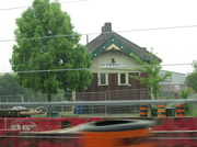 3rd Jun 2014 - Old Trainstation Newmarket, On.