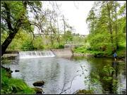 5th Jun 2014 - The Weir
