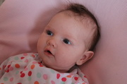 2nd Jun 2014 - Matilda - 7 weeks