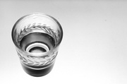 5th Jun 2014 - Glass 'a Water