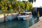 16th May 2014 - Cullen Bay Lock, Darwin