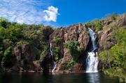6th Jun 2014 - Wangi Falls