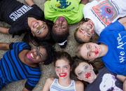 6th Jun 2014 - Blind Makeover Joy