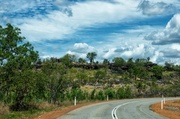 19th May 2014 - Travelling in Litchfield National Park