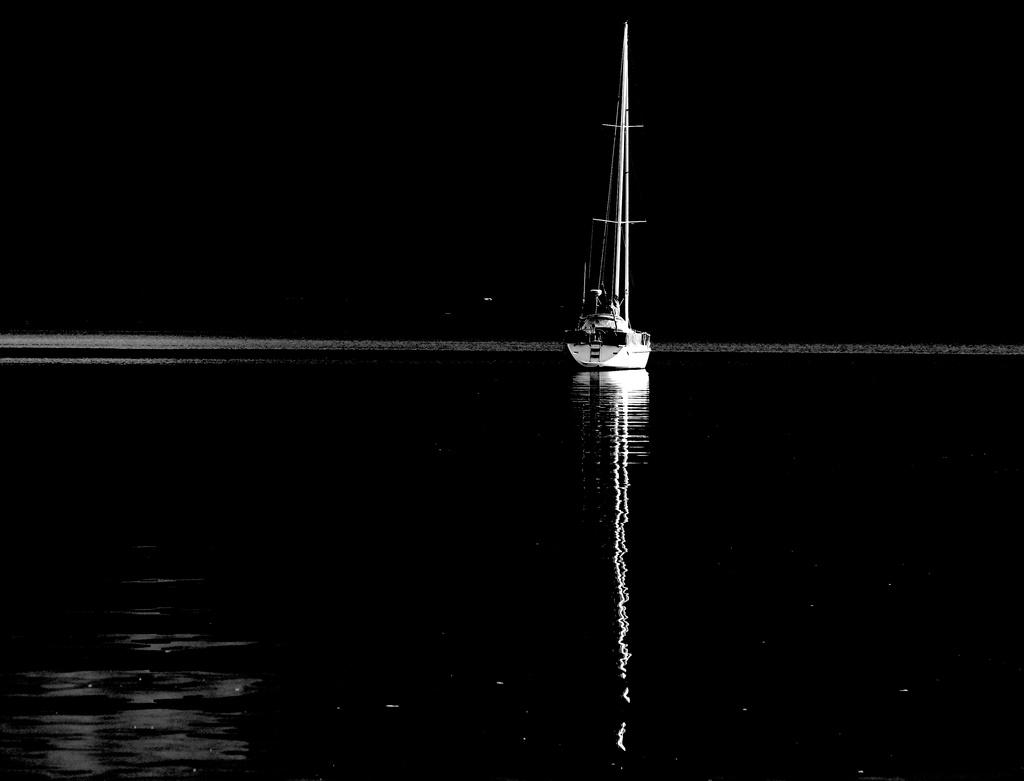 Water ghost by kiwinanna
