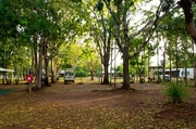 23rd May 2014 - Camp grounds