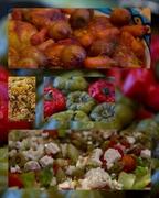 10th Jun 2014 - Bahar's Feast