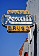 12th Jun 2014 - Rexall Drugs