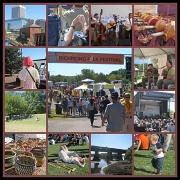 10th Oct 2010 - Richmond Folk Festival