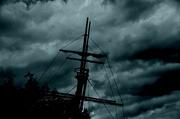 12th Jun 2014 - Shipwrecked