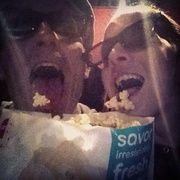 Movie Date  on 365 Project