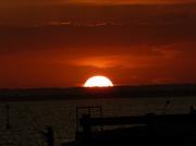 4th Jun 2013 - Sunset 4
