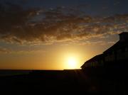 2nd Jun 2013 - Sunset 2
