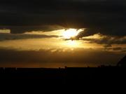 1st Jun 2013 - Sunset 1