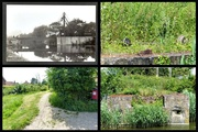 7th Jun 2013 - Chichester to Selsey, West Sussex Tram Line (Then and Now)