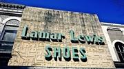 14th Jun 2014 - Lamar Lewis Shoes