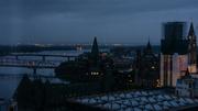 13th Jun 2014 - Ottawa at night