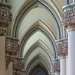 Chapel Arches by rosiekerr