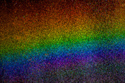 14th Jun 2014 - Sprinkler Rainbow