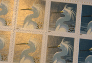 13th Jun 2014 - Stamps in the Light