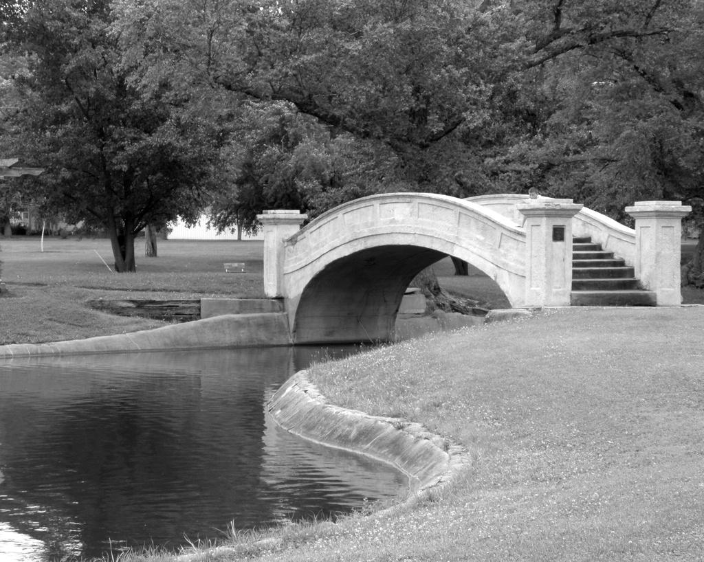 June 15:Water under the bridge by daisymiller