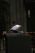 16th Jun 2014 - St Alban's Crypt, St Albans Cathedral