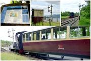 17th Jun 2014 - Bala lake -little train