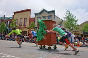 17th Jun 2014 - Outhouse Races