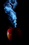 17th Jun 2014 - An Apple a Day