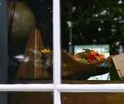 18th Jun 2014 - Hat In the Window