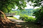 20th Jun 2014 - River deck
