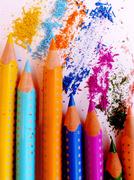 19th Jun 2014 - Pencils.