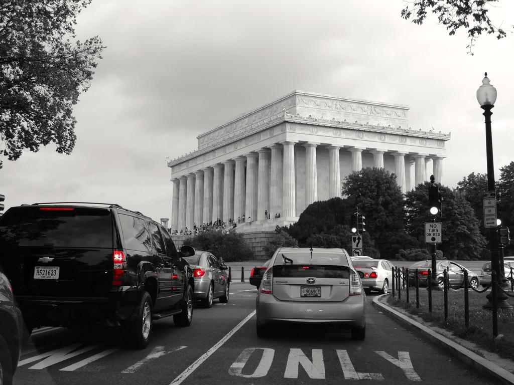 Daily Commute by khawbecker
