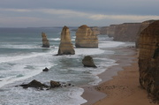 19th Jun 2014 - Great Ocean Road Icon 2- The 12 Apostles