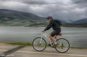 18th Jun 2014 - Cycling in the Rockies