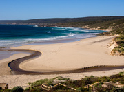 20th Jun 2014 - Mouth of Margaret River